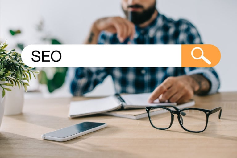 Top Reasons Why You Should Care About SEO