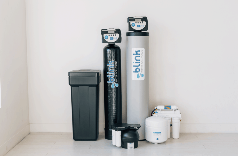 Blink Water Solutions